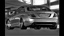 Mehr PS: Mercedes CL 500
