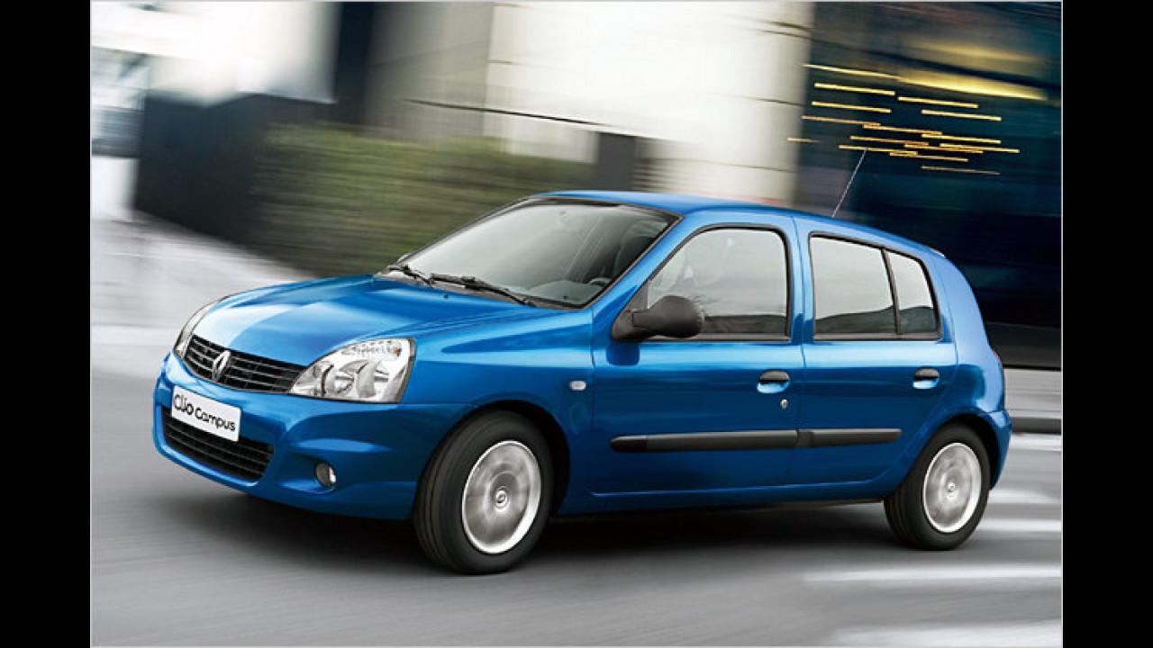 Renault Clio 1.2 Campus Authentique