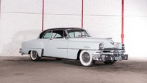 Lot 1 - 1953 Chrysler New Yorker Coupé