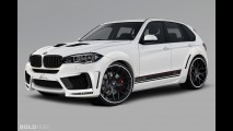 Lumma Design BMW CLR X5 RS