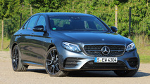 2017 Mercedes-AMG E43: Review