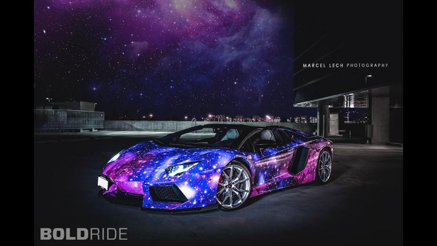 2018 lamborghini purple. plain lamborghini galaxy lamborghini aventador roadster and 2018 lamborghini purple a