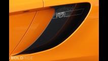 McLaren 50 12C Spider
