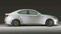 Lexus F-Sport IS 350