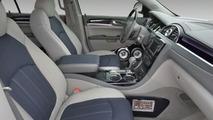 Buick Enclave Black Platinum Edition