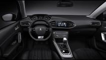 Nuova Peugeot 308