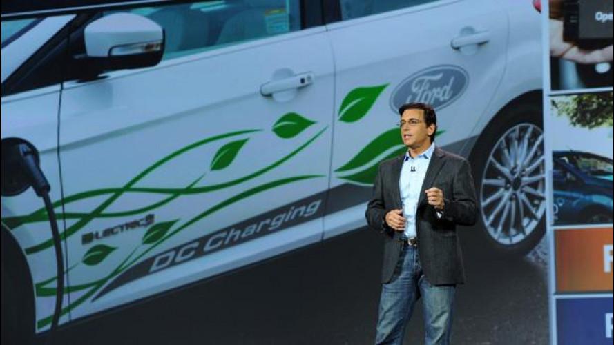 Ford: dall'automobile per tutti all'automobile di tutti