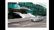 Air Drive, le auto che volano di Renaud Marion