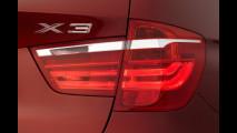 Nuova BMW X3 xDrive28i
