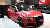 ABT at 2015 Essen Motor Show