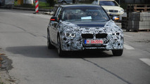 2012 BMW 3-Series Touring spy photos 11.08.2011