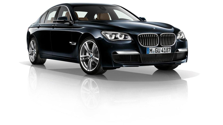 Did BMW fake July sales to edge Mercedes-Benz ?