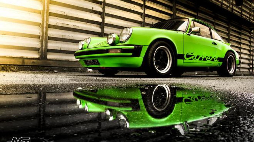 Prices of Porsche 911 2.7 RS jumped around 7 times for last 10 years