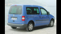 Billiger: VW Caddy