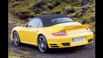 Facelift: 911 Turbo Cabrio