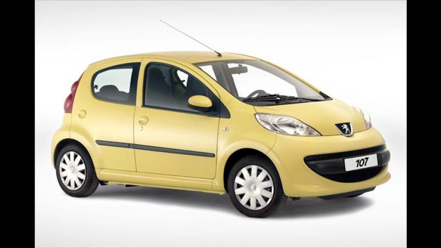 Peugeot einheitlicher: Modellprogramm wird neu strukturiert