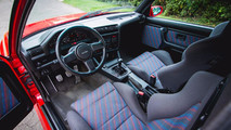 BMW M3 E30 EVO II