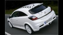 Astra OPC Sondermodell