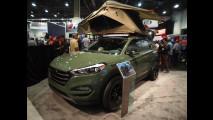 Hyundai, al SEMA 500 CV sono la normalità