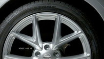 2009 Nissan Maxima Wheel Shot
