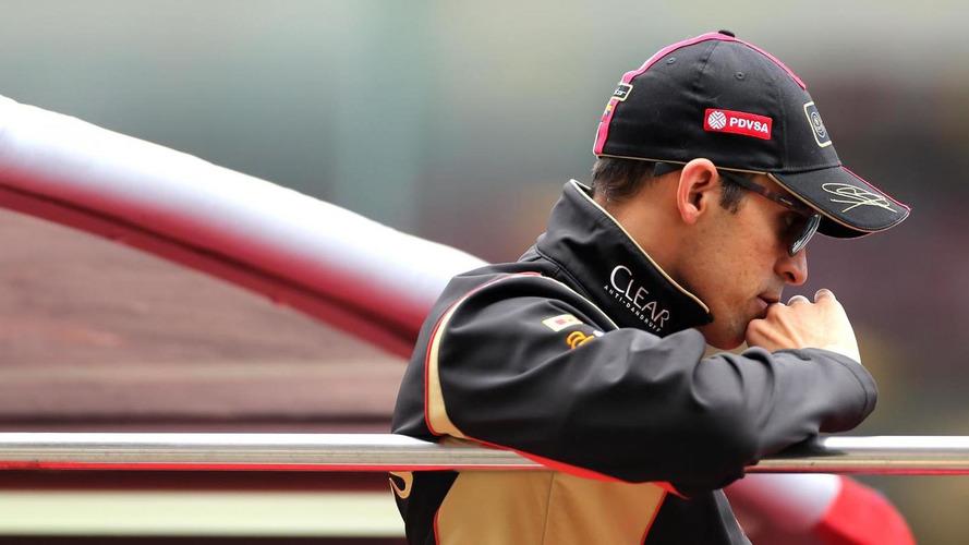 Maldonado's Venezuelan backing could end