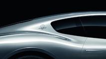 Maserati Alfieri 2+2 Concept