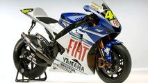 Fiat Yamaha Team - Valentino Rossi