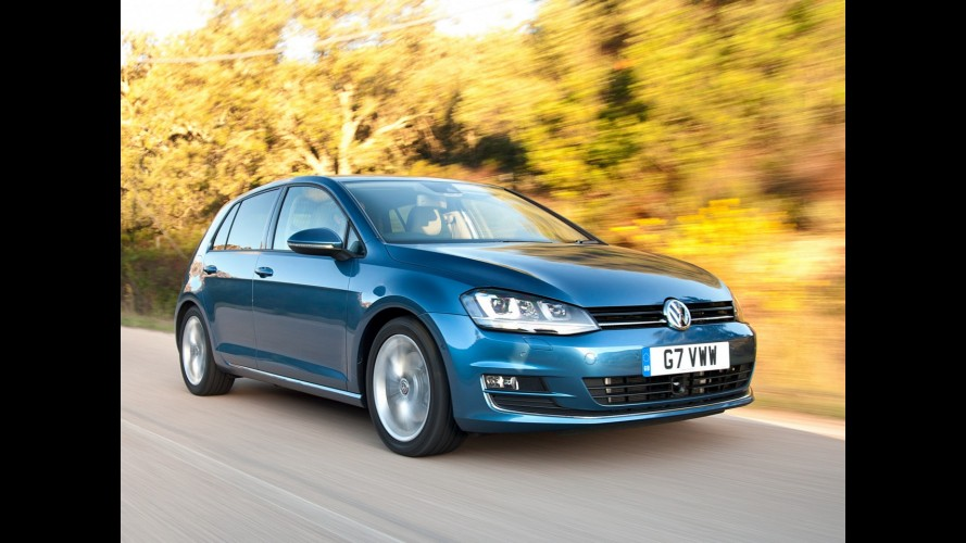 Veja a lista dos carros mais vendidos na Europa em junho - Captur é destaque