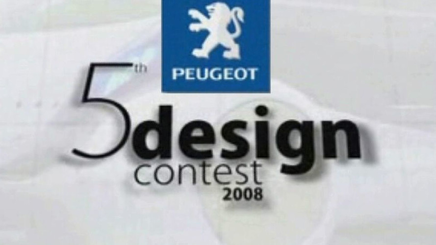 10 Finalists for 5th Peugeot Design Competition Revealed