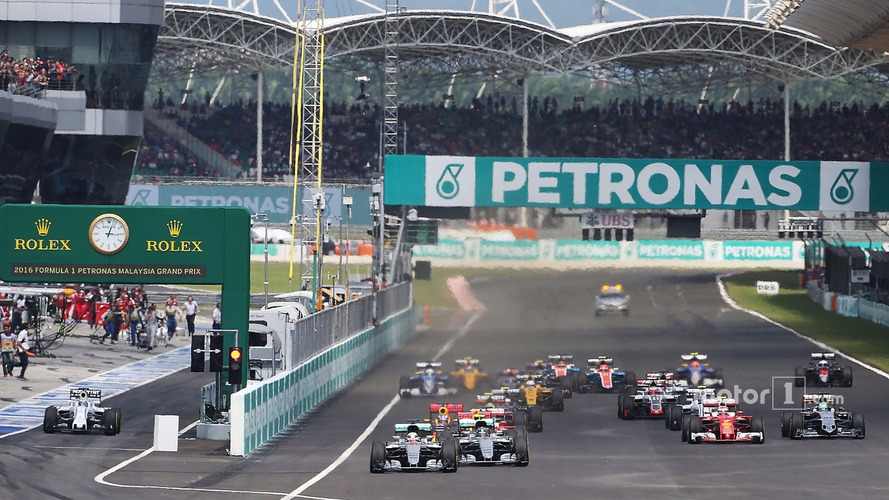 FIA develops system to detect stalled cars on grid