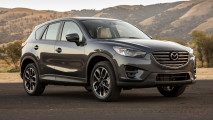 Novo Mazda CX-5 tem estreia prometida para Los Angeles; crossover é rival de CR-V e RAV4