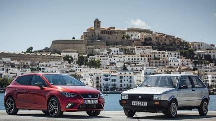 Descubre los 14 coches de SEAT con nombres de ciudades españolas