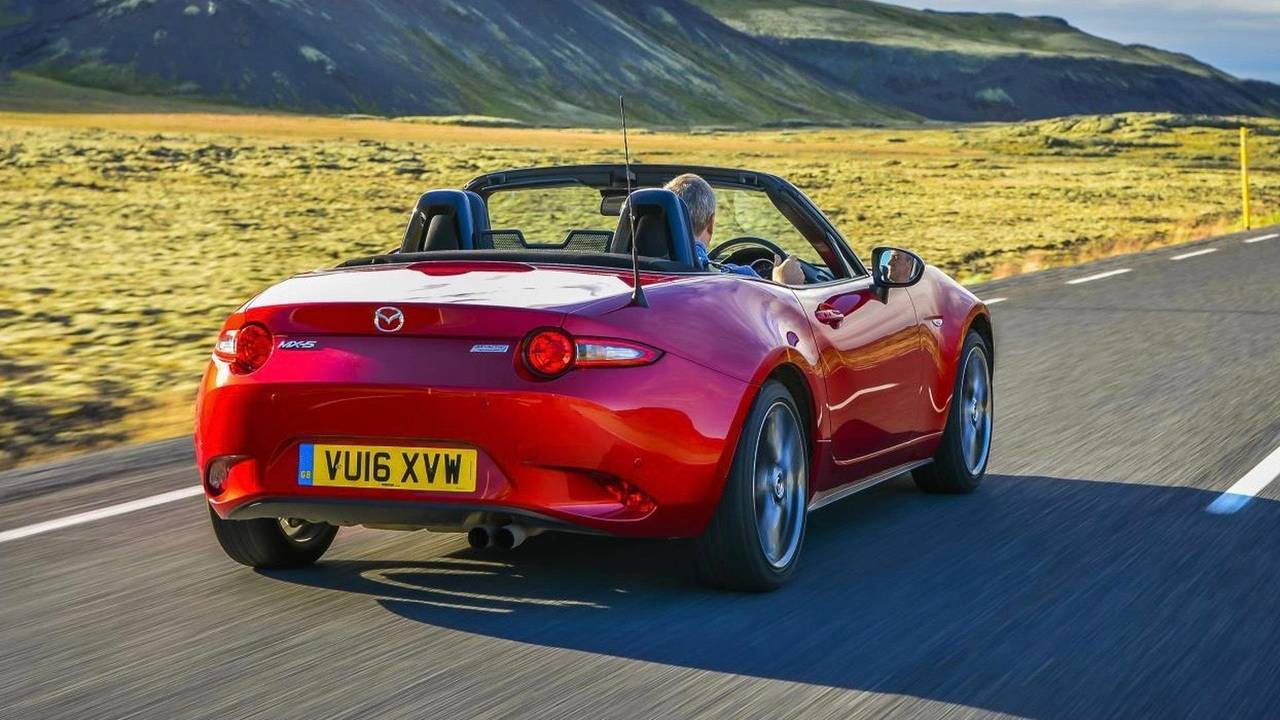 Affordable Convertibles