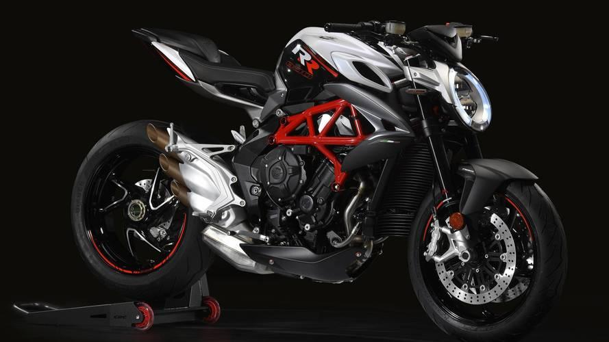 MV Agusta, 2019 için 4 yeni motosiklet modelini duyurdu