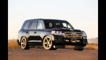Toyota Land Speed Cruiser 001