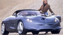 Concept We Forgot: 1992 Ford Ghia Focus 003