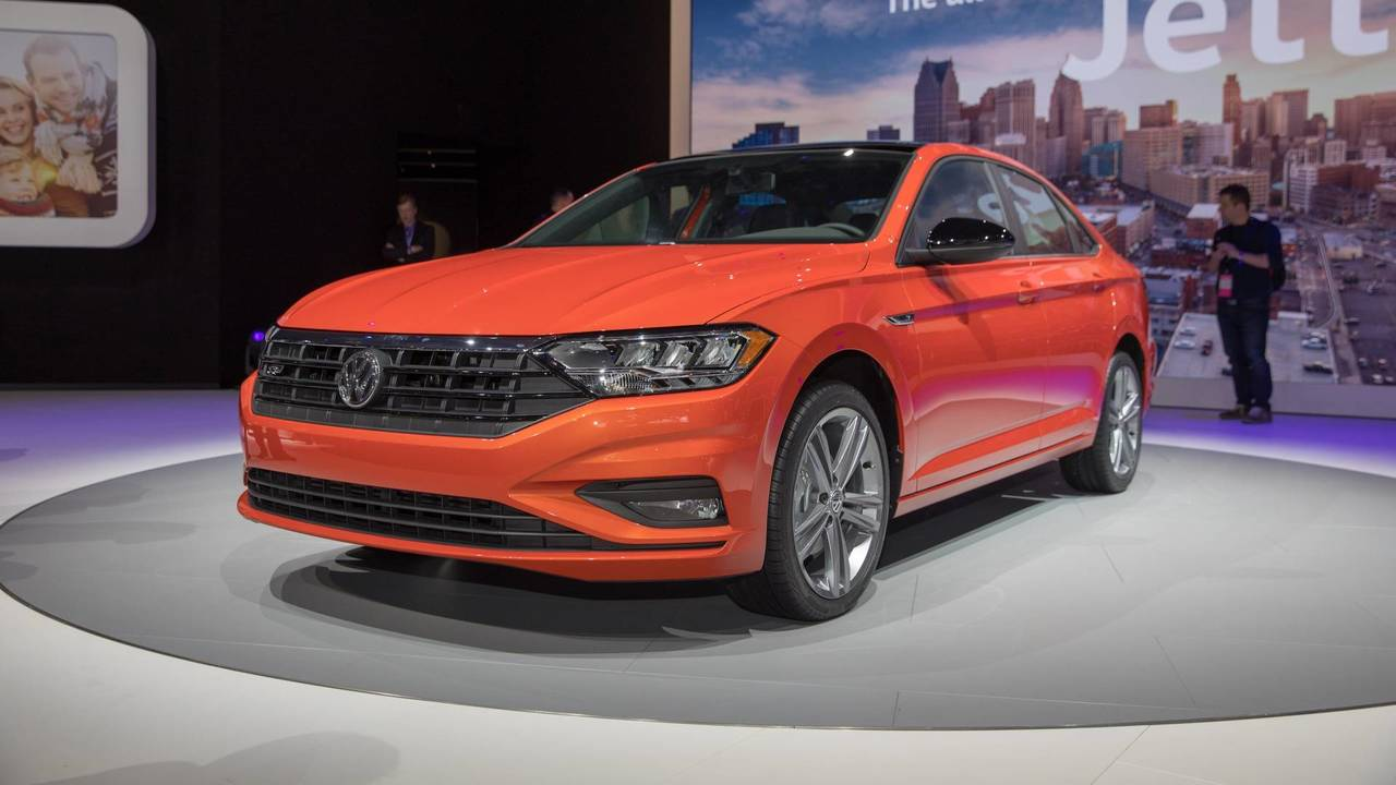 Jetta R Specs >> Bad News: New VW Jetta Not Coming To Europe