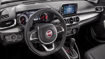 Fiat Argo 1.8 Precision