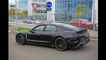 Erwischt: Porsche Mission E