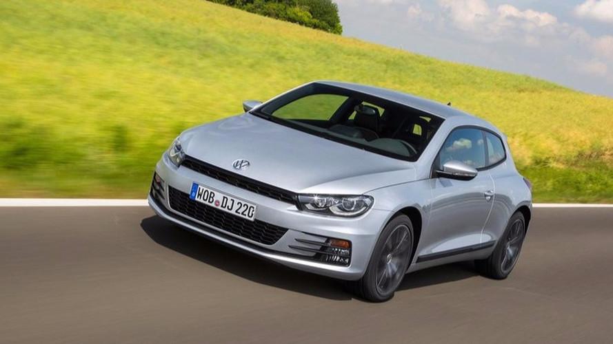 VW - Un coupé électrique pour remplacer le Scirocco ?