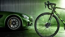 Mercedes-AMG GT R Racing Bike