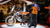 KTM novedades 2018 EICMA