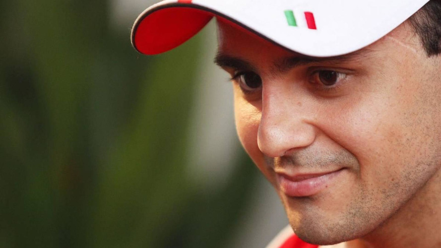 Massa denies supporting role to be permanent