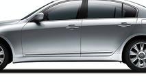 Hyundai Prada Special Edition Genesis