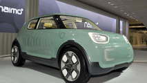 Kia Naimo electric concept 31.03.2011