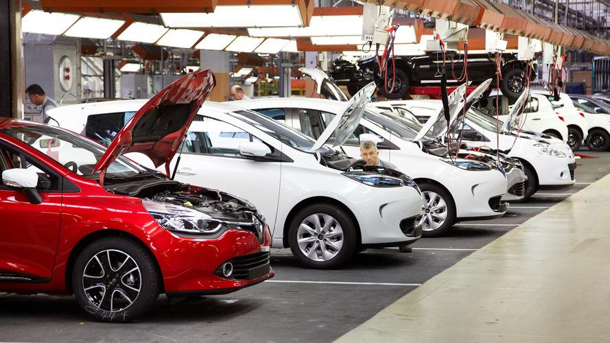 L'Alliance Renault-Nissan proche des 10 millions de ventes en 2016
