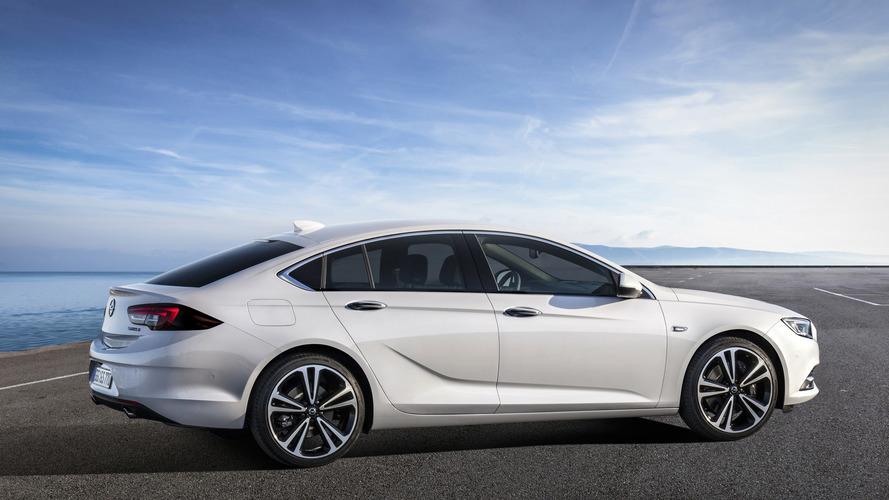 Un nouveau diesel de 210 ch pour l'Opel Insignia