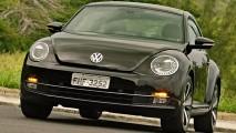 VW Fusca pode não ganhar nova geração, afirma revista