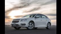 Hatches médios: soma das vendas de todos os modelos não alcança o Corolla