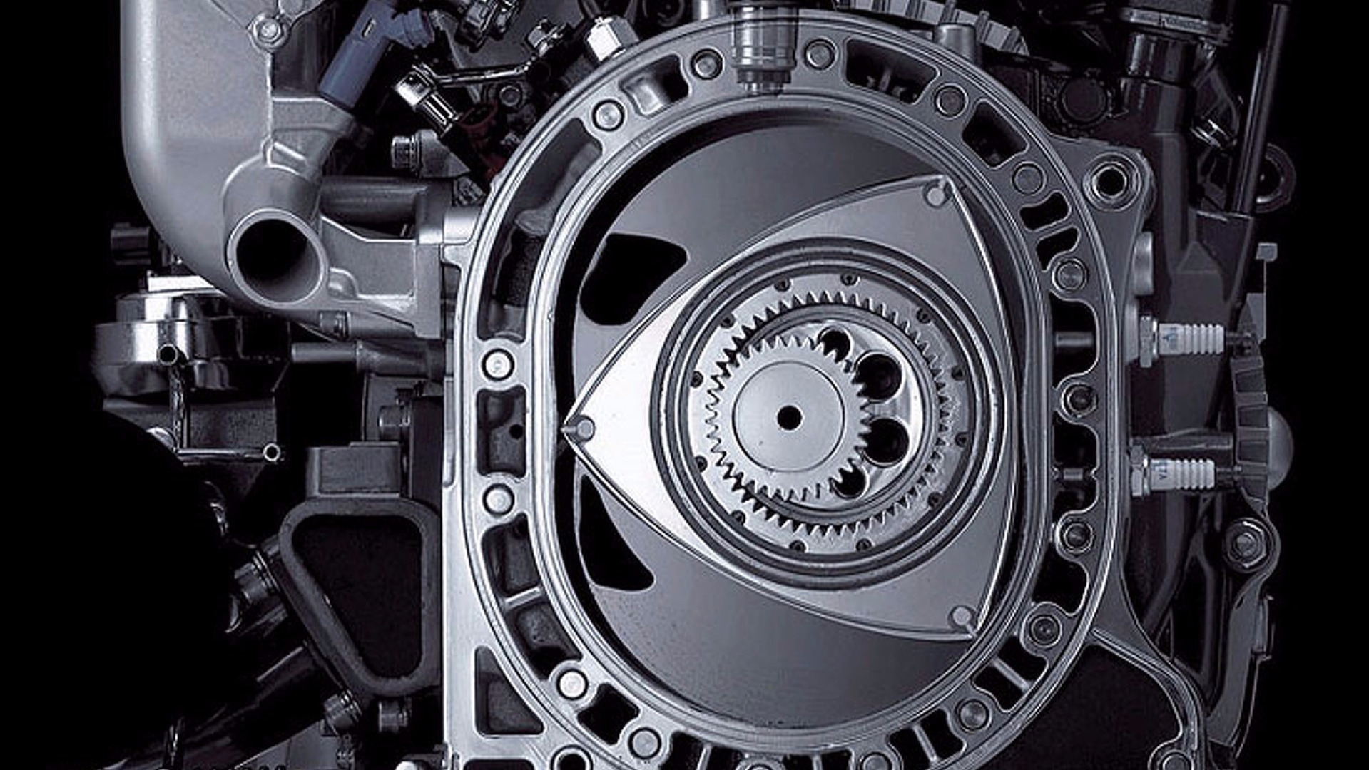 mazda autoweek skyactiv x technology video engine